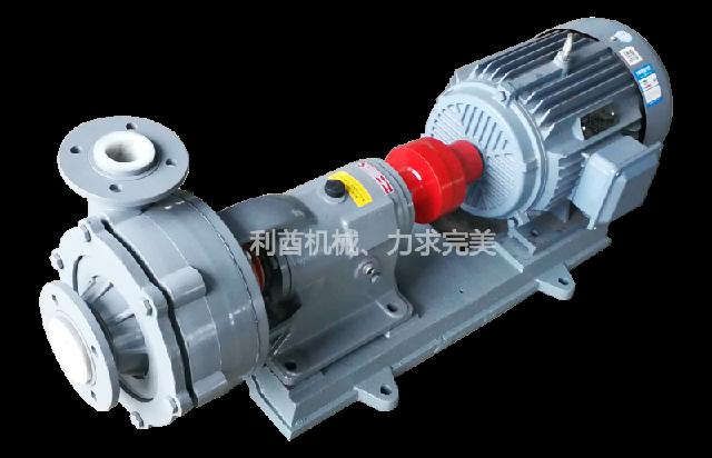 LQF-CU(CF)耐腐耐磨砂浆泵