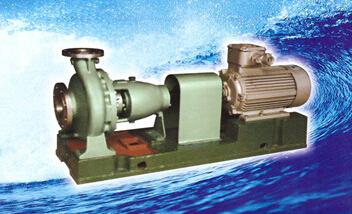 CZ不锈钢泵